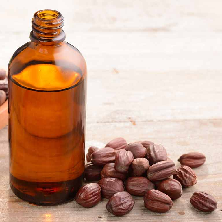 Jojoba oil: a natural product with a long history