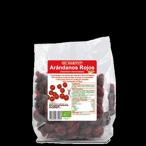 BIO300 - Bio-Cranberrys 125 g