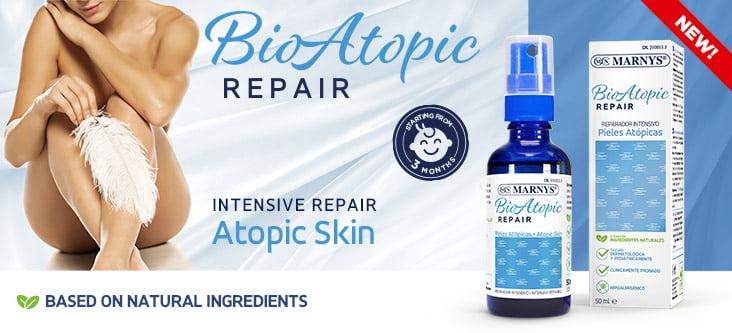 BioAtopic Repair. Atopic Skin