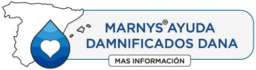 MARNYS COLABORA CON LOS AFECTADOS POR LA DANA