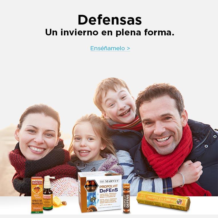Defensas