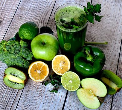 Detox plan: How to eliminate toxins from the body