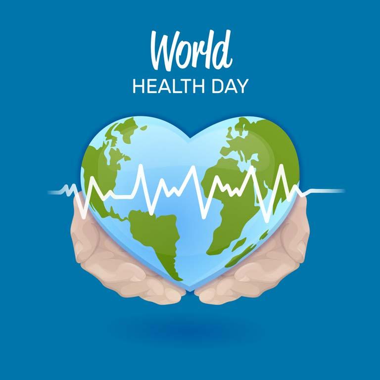Día Mundial de la Salud: nuestro cuidado, es tarea de todos