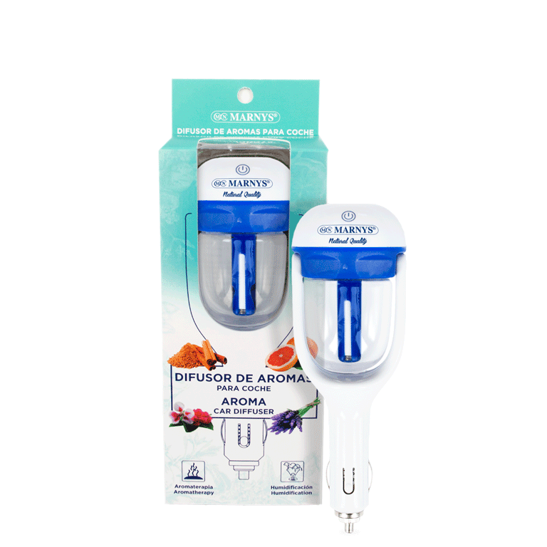AA998 Difusor de aromas para coche MARNYS