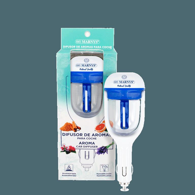 AA998 - MARNYS aroma car diffuser