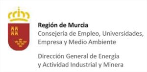 Dirección General Industria - Región de Murcia