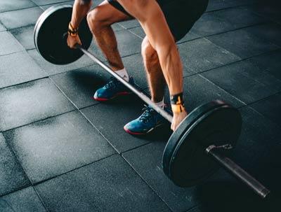 proteína ejercicio