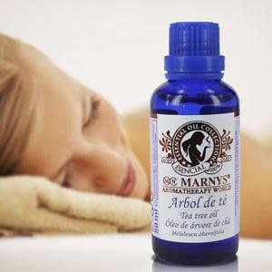 Aceite Esencial de Árbol de Té Purificante 50 ml