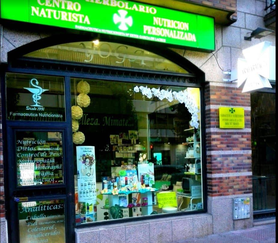 TU FARMA - Parafarmacia Herbolario (Leganés - Madrid)