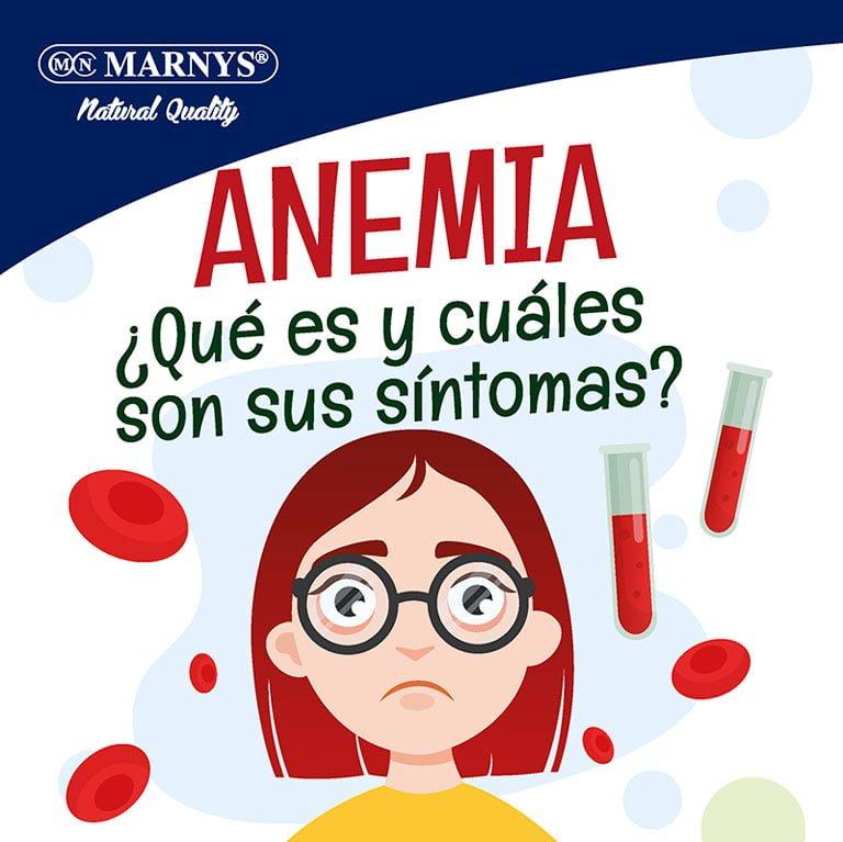 Infografia anemia