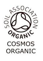 Sello Cosmos Organic MARNYS