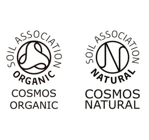 SOIL ASSOCIATION - Cosmos Organic - Cosmos Natural