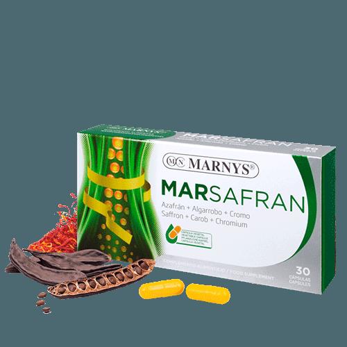 MN477 - Marsafran