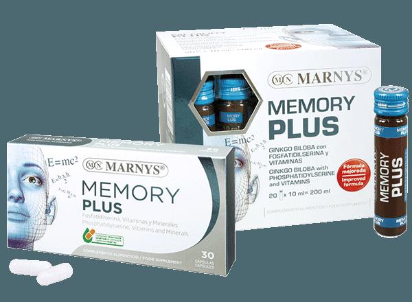 MNV231-G - Memory Plus