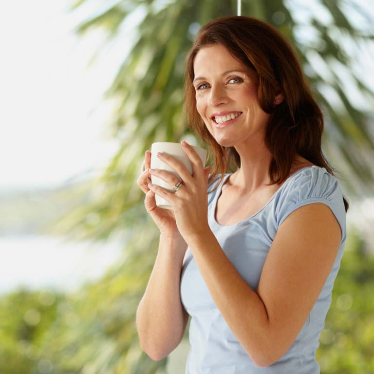 Menopause: symptoms and natural solutions