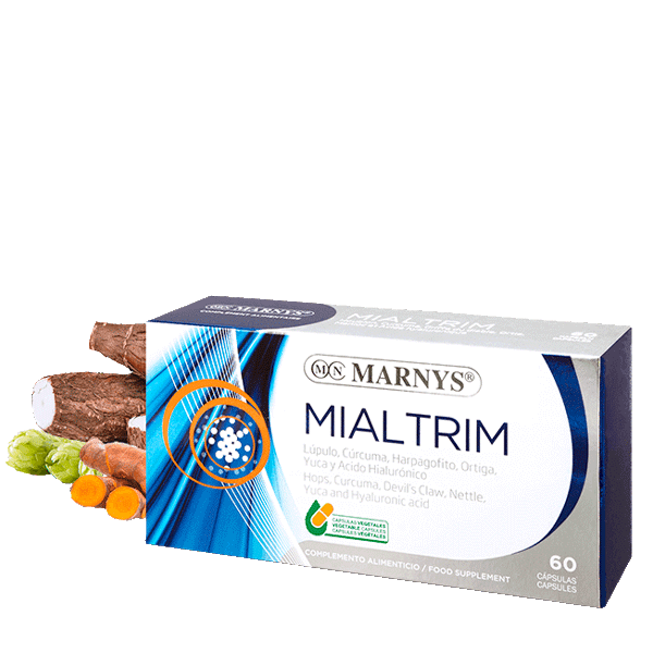 MN112 - Mialtrim