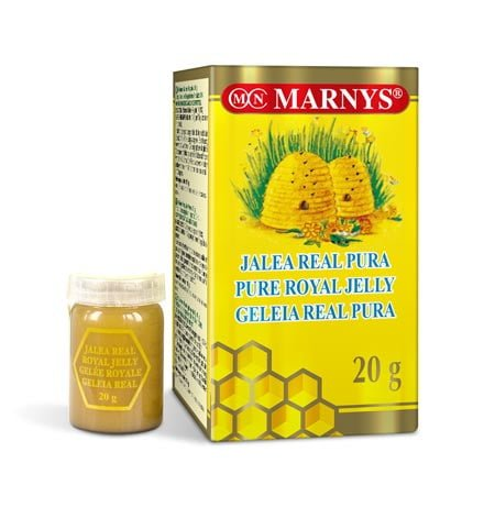 MN103 - Pure Royal Jelly