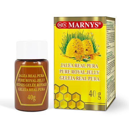 MN104 - Pure Royal Jelly 40 g