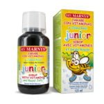MN128 - Junior – Multivitaminsirup mit Gelée Royale