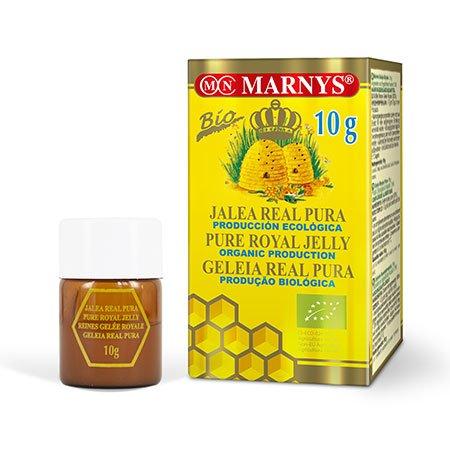 MN129 - Gelée royale pure bio 10 g