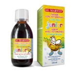 MN131 - Junior – Multivitaminsirup mit Gelée Royale