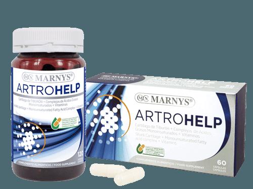 MN320-G - Artrohelp capsules