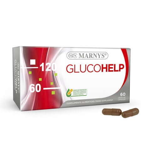 MN330 - Glucohelp