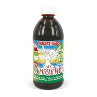 Curactive Sirope de Savia y Palma BIO 500 ml