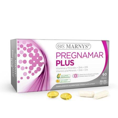 MN352 - Pregnamar Plus