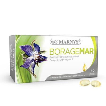 MN406 - Boragemar Aceite de Borraja