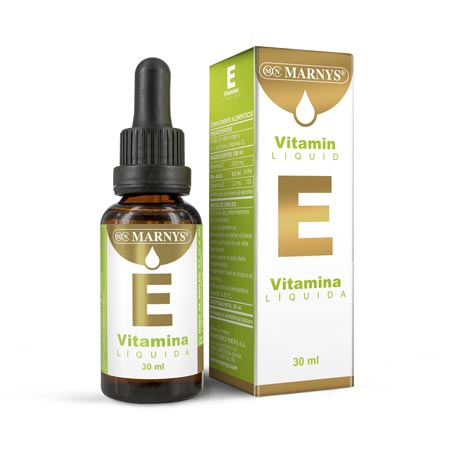 MN437 - Vitamina E Líquida