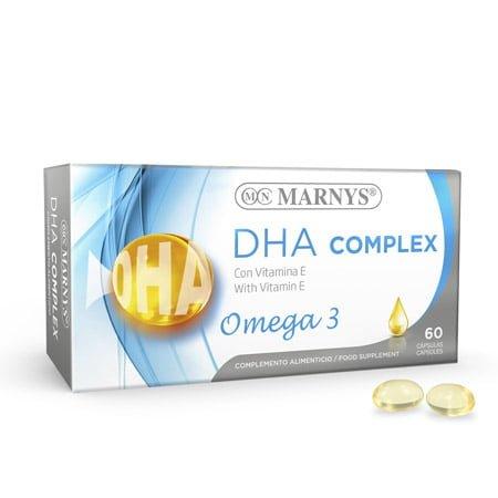 DHA Complex