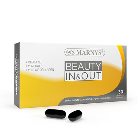 MN449 - Beauty In & Out