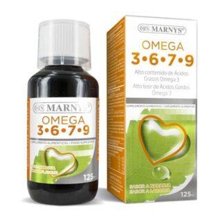 Omega 3, 6, 7, 9 125 ml