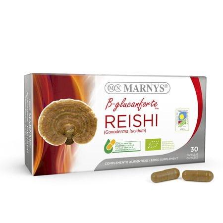 MN457 - Reishi Organic