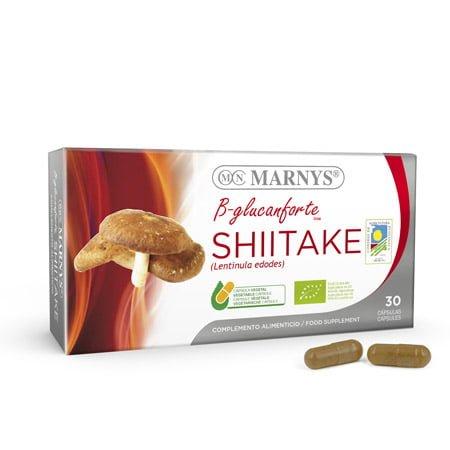 MN458 - Shiitake Organic