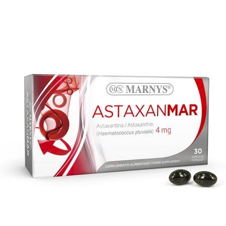Astaxanmar