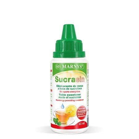 MN627 - Edulcorante Sucrasin