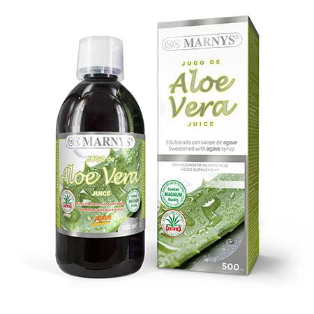 MN651 - Jus Aloe Vera