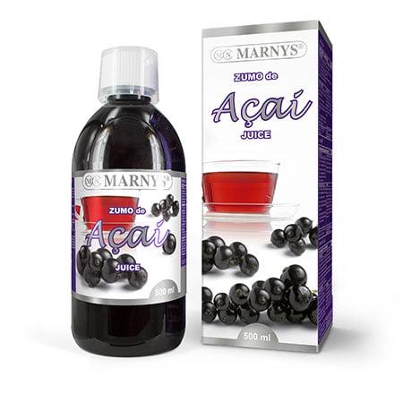 MN653 - Açai juice