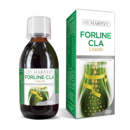 MN668 - Forline CLA liquid
