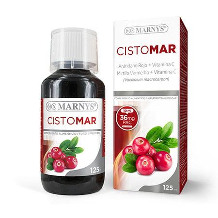 MN700 - Cistomar Syrup