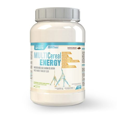 MNP102 Multicereal Energy