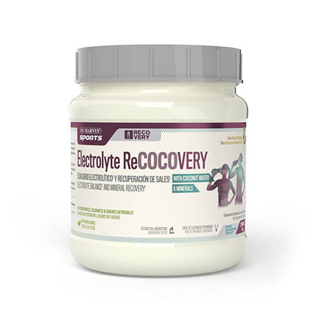 MNP104 - Electrolyte ReCOCOvery