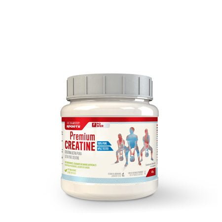 MNP108 - Premium Creatine