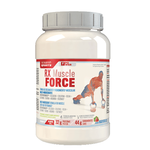 RX Muscle FORCE