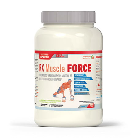 MNP110 - RX Muscle Force