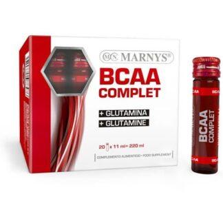 BCAA Complet + Glutamina