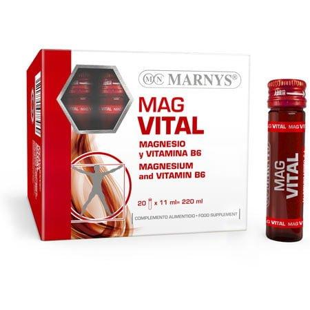 MNV226 - Mag Vital