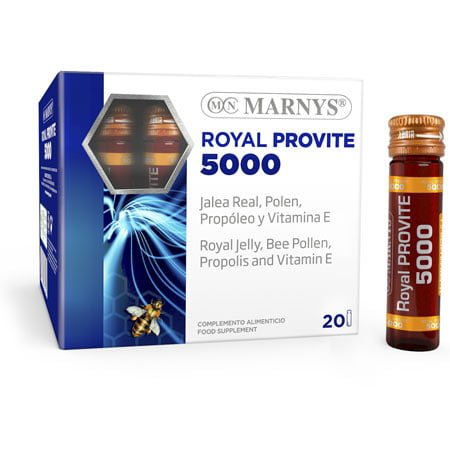 MNV232 - Royal Provite 5000